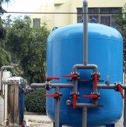 地下水专用除铁锰过滤器