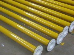 钢衬塑复合管道及管件