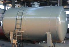 SJG-1216 耐酸碱盐酸储罐