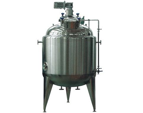 电加热不锈钢反应釜