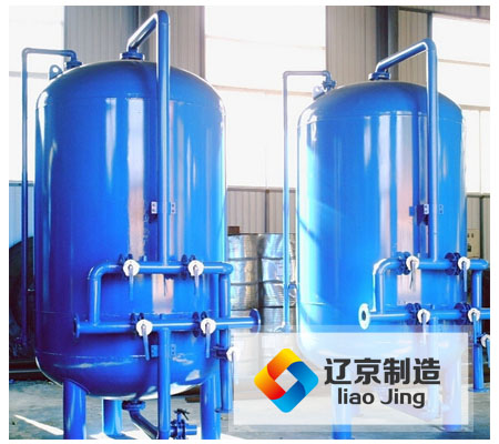 机械过滤器JZ-1200