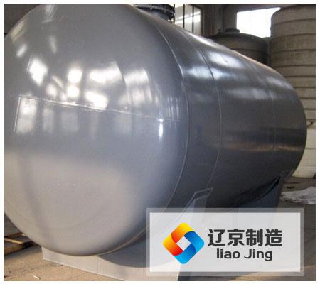 钢衬塑储罐日常维护检修项目