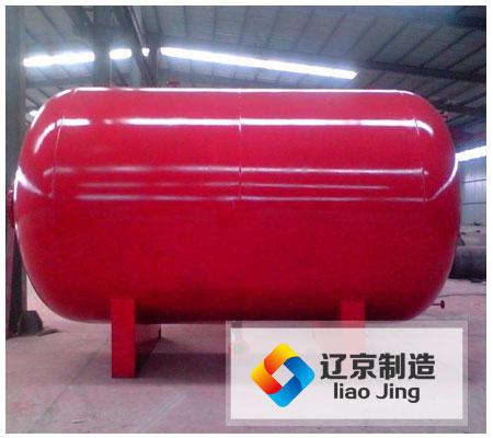 无塔供水压力罐结构作用与养护