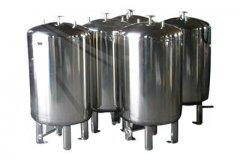 JLX-600 卧式 立式高位槽计量罐