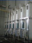 LE-1000 热电站用离子交换器