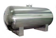 辽京制造生产的卧式储罐