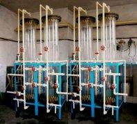 LE-1400 化工行业用离子交换柱
