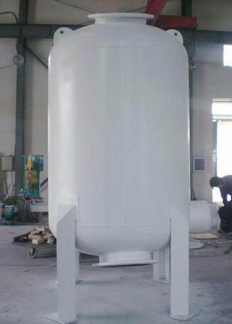 50立方内衬防腐碳钢罐压力检测