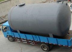 辽京制造大型碳钢储罐