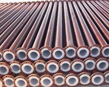 耐高温负压钢衬塑管道