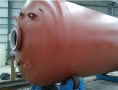 LJ-CG-4 钢衬塑储罐环保耐腐储罐