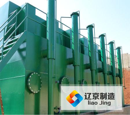 辽京制造一体化净水器