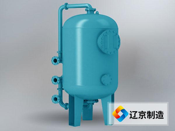 液氮防腐储罐如何维护?